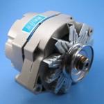 Alternateur de voiture modifié (aimant permanent) - DC 500 - Windbluepower